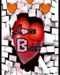 Love Bricks mobile app for free download