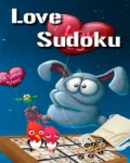 Love Sudoku (176x220) mobile app for free download