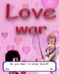 Love War mobile app for free download