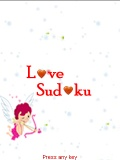 Love sudoku 176*220 mobile app for free download