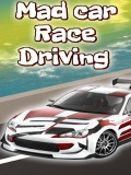 MAD CAR RACE DRIVING mobile app for free download
