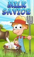 MILK SAVIOR mobile app for free download