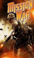 MISSION WAR mobile app for free download