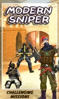 MODERN SNIPER mobile app for free download