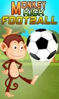 MONKEY KICK FOOTBALL mobile app for free download