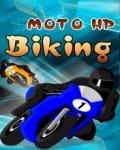 MOTO HP Biking mobile app for free download