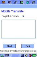 M Translator mobile app for free download