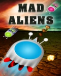 Mad Aliens mobile app for free download