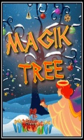 Magik Tree  FREE(240x400) mobile app for free download