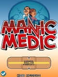 Manic Medic mobile app for free download