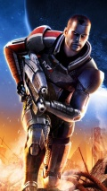 Mass Effect 2013 mobile app for free download