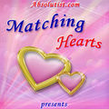 Matching Hearts mobile app for free download
