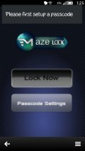 Maze Lock Signed mobile app for free download