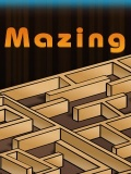 Mazing mobile app for free download