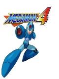 Megaman 4 mobile app for free download