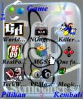 Menu Game Online mobile app for free download