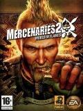 Mercenaries 2 mobile app for free download