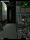 Metal Gear Solid HD mobile app for free download