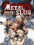 Metal Slug 2013 mobile app for free download