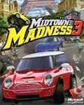 Midtown Madness 3 mobile app for free download