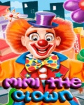Mimi The Clown (176x220) mobile app for free download