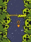 Minedroid Jump 240*320 mobile app for free download