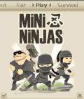 Mini Ninjas mobile app for free download