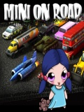 Mini on Road   Free Download mobile app for free download