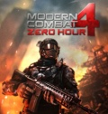 Modern Combat 4 mobile app for free download