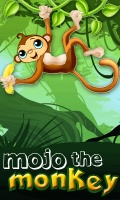 Mojo The Monkey (240x400) mobile app for free download