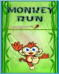 Monkey Run mobile app for free download