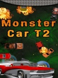 Monster Car T2 mobile app for free download