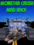 Monster Crush Mad Race mobile app for free download