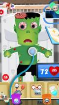 Monster Hospital   Kids Game mobile app for free download