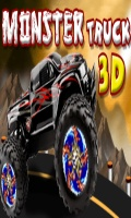 Monster Truck 3D   Free Game mobile app for free download