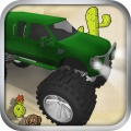 Monster Truck Boss Gold mobile app for free download