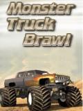 Monster Truck Brawl mobile app for free download