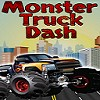 Monster Truck Dash mobile app for free download