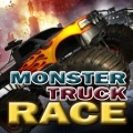 Monster Truck Race   Free Download mobile app for free download