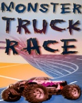 Monster Truck Race mobile app for free download