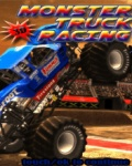 Monster Truck Racing 3D mobile app for free download