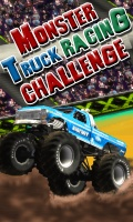 Monster Truck Racing Challenge   Free(240 x 400) mobile app for free download