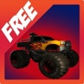 Monster Truck Racing mobile app for free download