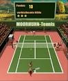 Moorhuhn of Tennis mobile app for free download
