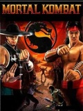 Mortal Kombat The fight against Chaos mobile app for free download