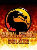 Mortal Kombat Deluxe 2013 mobile app for free download