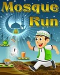 Mosque Run 128x160 mobile app for free download