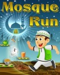 Mosque Run 176x220 mobile app for free download