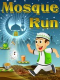 Mosque Run 240x320 mobile app for free download