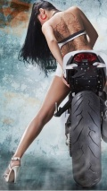 Moter bike Race mobile app for free download